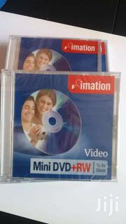 Brand New Imation Min DVD+Rw | CDs & DVDs for sale in Nairobi, Nairobi Central