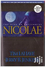 The Rise Of Antichrist- Tim Lahaye | Books & Games for sale in Nairobi, Nairobi Central