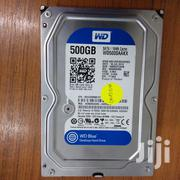 Brand New WD 500gb Cctv/ Desktop Internal Hard Drive | Computer Hardware for sale in Nairobi, Nairobi Central
