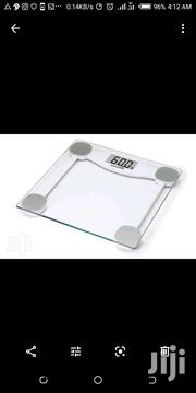 Personal Bathroom Digital Weighing Scale Machine | Home Appliances for sale in Nairobi, Nairobi Central