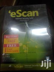 Escan Internet Security Suites ( Clout Edition)   Software for sale in Nairobi, Nairobi Central