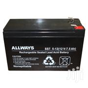 Rechargeable UPS Replacement Battery - 12V7.5AH   Computer Hardware for sale in Nairobi, Nairobi Central