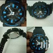 Blue Gshock   Watches for sale in Nairobi, Nairobi Central