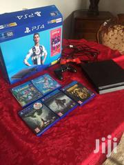 Ps4 Slim With Fifa 19 And 2 Pads | Accessories & Supplies for Electronics for sale in Nairobi, Nairobi Central