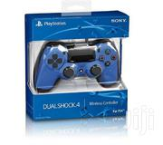 Brand New Sony PS4 Pad Dual Shock 4 Wireless Controlle | Accessories & Supplies for Electronics for sale in Nairobi, Nairobi Central