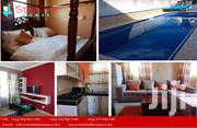 Furnished 1 Bedroom & Studio, Nyali | Short Let for sale in Mombasa, Mkomani