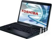 Toshiba C660 500 GbHdd Core 2 Duo 3 Gb Ram Laptop | Laptops & Computers for sale in Nairobi, Nairobi Central