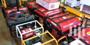 Honda Aico And Tiger Generator's | Electrical Equipment for sale in Kisii, Kisii Central