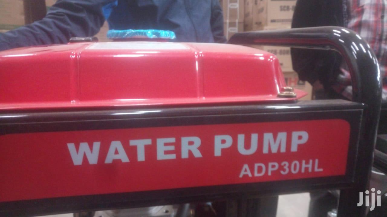Brand New 10hp Diesel Water Pump.