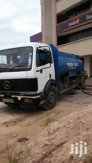 Water Bowser Services | Logistics Services for sale in Mombasa, Shimanzi/Ganjoni