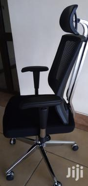 A. Executive Mesh Chairs Ksh. 14,500 With Recliner. Free Delivery. | Furniture for sale in Nairobi, Nairobi West