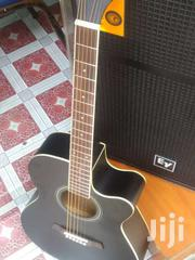Semi Acoustic Guitar USA | Musical Instruments & Gear for sale in Nairobi, Nairobi Central