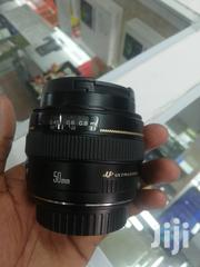Canon Ef 50mm F/1.4 Usm | Photo & Video Cameras for sale in Nairobi, Nairobi Central
