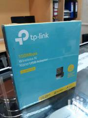 Tp-link Wireless Usb Adaptor   Computer Accessories  for sale in Nairobi, Nairobi Central