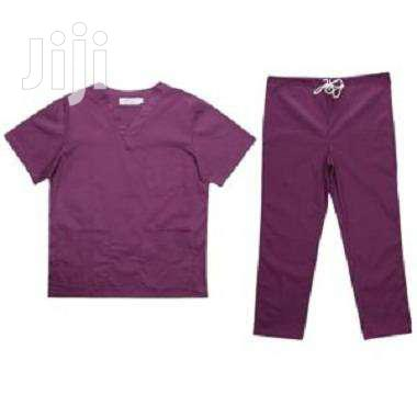 Archive: Cleaners Uniforms