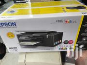 Epson Eco Tank All In One Printer Wireless | Printers & Scanners for sale in Nairobi, Nairobi Central