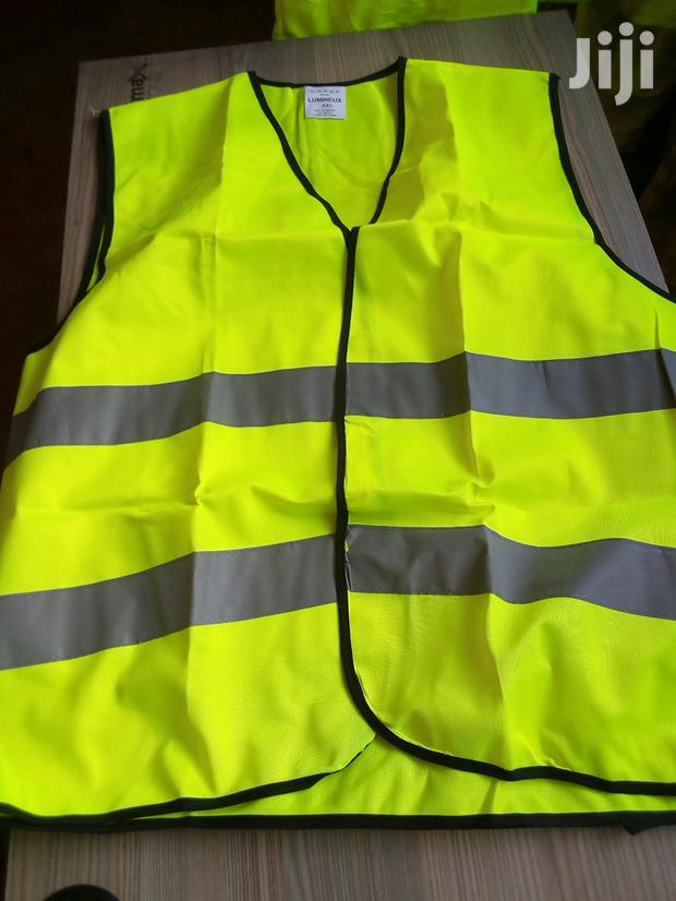 Archive: Lining Reflector Vest