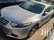 Honda Accord 2012 2.0 Sedan Silver | Cars for sale in Mombasa, Shimanzi/Ganjoni