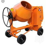 Indian Cosmos New Concrete Mixer | Electrical Equipment for sale in Nairobi, Karura