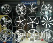 Vitz Rims New | Vehicle Parts & Accessories for sale in Nairobi, California