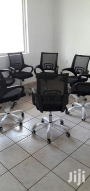 A % - Office Chair Mesh Midback Ksh 5500 Free Delivery Call | Furniture for sale in Nairobi, Nairobi West