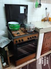 Free Stand Cooker Used in a Perfect Condition | Kitchen Appliances for sale in Nairobi, Umoja II