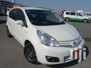 Nissan Note 2012 White | Cars for sale in Mombasa, Port Reitz