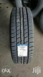 255/70/R16 Falken H/T01 Tyres. | Vehicle Parts & Accessories for sale in Nairobi, Nairobi South