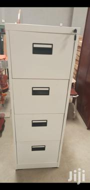 A. Metallic Cabinet Four Drawers Ksh 16500 With Free Delivery | Furniture for sale in Nairobi, Nairobi West