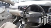 Toyota Corolla 2006 1.4 VVT-i Beige | Cars for sale in Nairobi, Nairobi Central