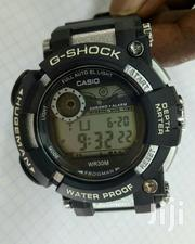 Black And White Gshock   Watches for sale in Nairobi, Nairobi Central