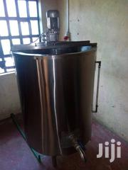 Pastuerizer Pasteuriser | Manufacturing Equipment for sale in Nairobi, Maringo/Hamza