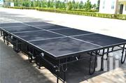 Portable Stage For Events And Concerts From | Party, Catering & Event Services for sale in Nairobi, Parklands/Highridge
