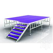 Acrylic Stage For Events And Concerts From | Party, Catering & Event Services for sale in Nairobi, Parklands/Highridge