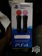 Ps4 Move Controller | Accessories & Supplies for Electronics for sale in Nairobi, Nairobi Central