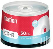 Imation CD-R 52x/700mb/80min | Computer Accessories  for sale in Nairobi, Nairobi Central