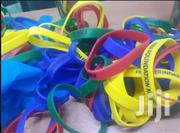 Wristband,Key Rings | Manufacturing Services for sale in Nairobi, Nairobi Central