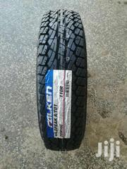 205/R16c Falken Wildpeak A/T01 Tyres | Vehicle Parts & Accessories for sale in Nairobi, Nairobi South