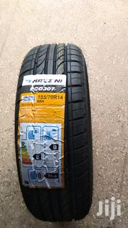 Mazzini Tyres Size 185/70R/14 For Sale | Vehicle Parts & Accessories for sale in Kiambu, Hospital (Thika)