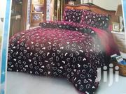 6*6 Cotton Duvets With A Matching Bedsheet And 2 Pillow Cases. | Home Accessories for sale in Nairobi, Ruai