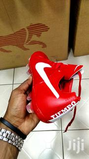 NIKE Tiempo Legend V Football Boots | Shoes for sale in Mombasa, Bamburi