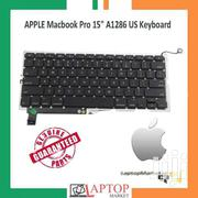 """New Genuine APPLE Macbook Pro 15 A1286 US Keyboard"""" 