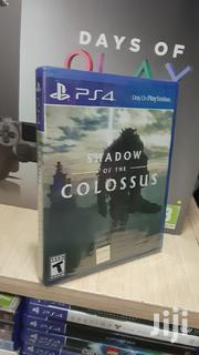 Shadow Of The Collosus Ps4 | Video Games for sale in Nairobi, Nairobi Central
