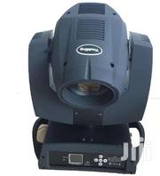 LED Moving Beam Light | Stage Lighting & Effects for sale in Nairobi, Parklands/Highridge