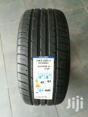 245/40/R18 Falken ZE914 Tyres. | Vehicle Parts & Accessories for sale in Nairobi, Nairobi South