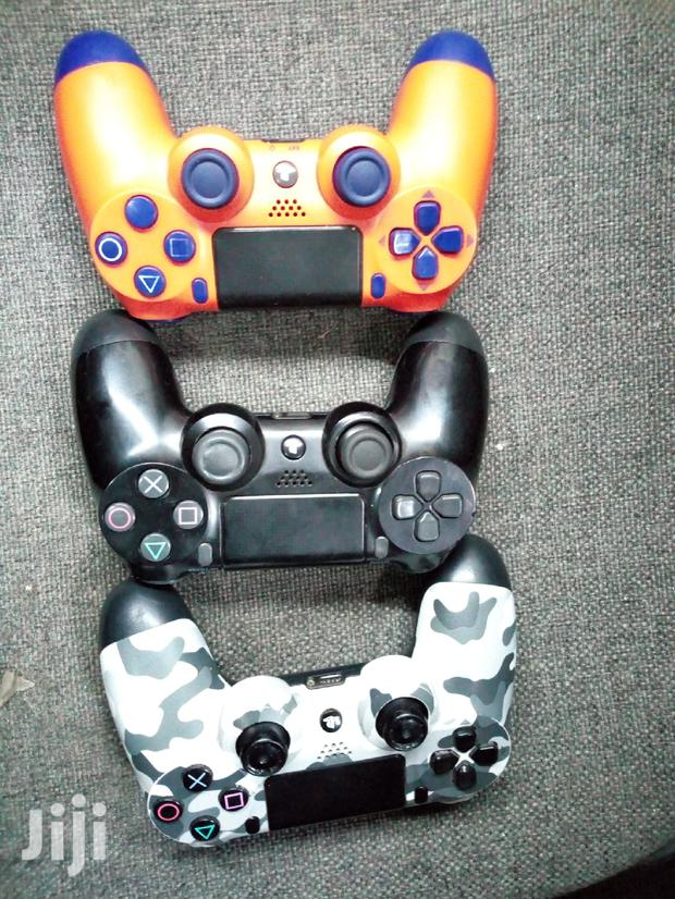 Archive: Ps4 Pad Used