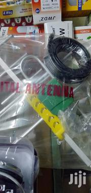Offer!! Gotv Aerials+10m Cable | Accessories & Supplies for Electronics for sale in Nairobi, Umoja II