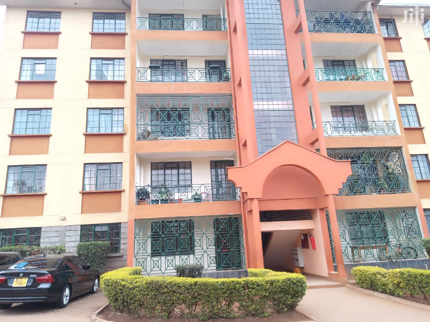 Spacious 3br Apartment To Let Off Riara Rd
