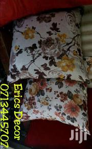 BEST Floor/Backrest Cushions/Pillows/Throw Pillows | Home Accessories for sale in Nairobi, Ziwani/Kariokor