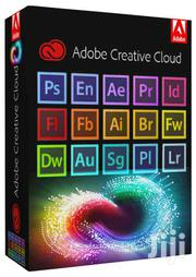 Adobe Master Collection CC 2019 | Software for sale in Nairobi, Nairobi Central